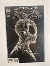 Amazing Spider Man #55 1st Print Gleason Cover Marvel Comics (2021)