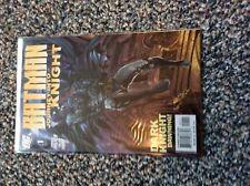 DC Comics Batman Journey into Knight 1-12
