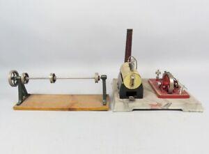 V 84612 Fleischmann Dampfmaschine + Doll Antriebsmodell