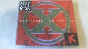 MARILLION - NO ONE CAN - 1992 3 TRACK CD SINGLE
