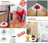Mopping The Floor O-Cedar Easy Cleaning Wring Spin Mop Dryer washing Refill