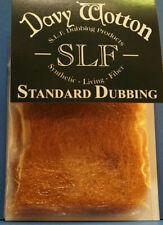 SLF Dubbing Original Davy Wotton Standard Dubbing SLF28 GRAY
