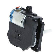 DC 3V DIY Model Making Multipurpose Hand Square Micro Motor Gear Gear Box