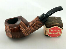 Poul Winslow Crown 200 Pfeife pipe pipa Handmade in Denmark