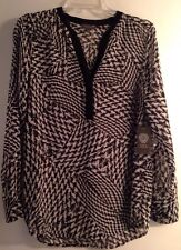 Vince Camuto Ladies Blouse Size Small