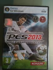 PES 13 Pro Evolution Soccer 2013   PC SIGILLATO EDIZIONE ITALIANA