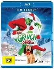 The Grinch (Blu-ray, 2009)