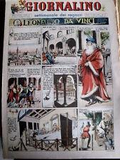 Il Giornalino 38 1952 [G.138]