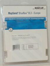 NEW Magellan MapSend BlueNav Europe Maps XL3 Norway SOUTH-WEST SD Card Meridian