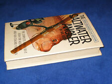 Saltwater Angler ~ Wal Hardy COMPLETE How-To-Do-It GUIDE Aust & NZ BIBLE in MELB