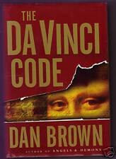 The Da Vinci Code Dan Brown 2003