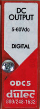 Dutec ODC5 Digital Output 5-60VDC  **NEW**