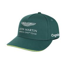 CAPPELLINO  BAMBINO KID ASTON MARTIN F1 RACING TEAM CAP HAT OFFICIAL