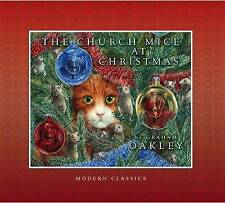 The Church Mouse at Christmas by Graham Oakley (Hardback, 2010)