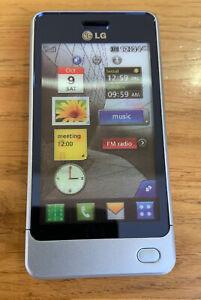 LG GD 510 Dummy Phone
