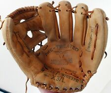 All Star Base ball glove series prototype XC37L vintage rare Right Hand Throw