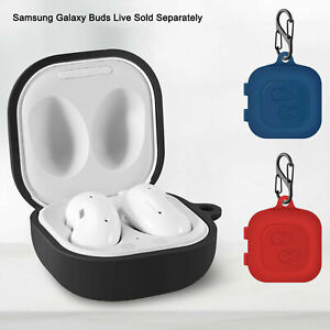 For Samsung Galaxy Buds/+Plus/Live Earphone Case Earbuds Protective Cover Pouch
