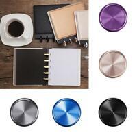 Discbound Discs 1 Piece Metal Discbound Discs Ring Discbound Ring For Notebook