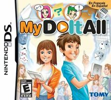 My Do It All Voice Changer+Effects+More DS/Lite/DSi/XL/3DS NEW