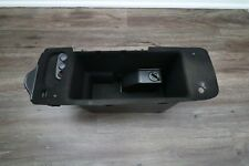 2003 2004 Mercury Marauder Center Console Liner Inner Storage Compartment Box