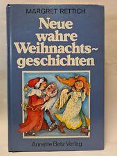 Buch Neue wahre Weihnachtsgeschichten