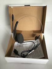 Plantronics Practica SP11 Black Headband Headsets