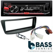 Toyota AYGO 2005-14 JVC Bluetooth CD MP3 USB Car Stereo Radio Fascia Fitting Kit