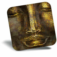 BUDDHIST TRY NOT TO BE A C$NT PMA INSPIRATIONAL FUNNY METAL FRIDGE MAGNETS #0136