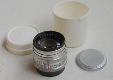 JUPITER-3 1.5/50mm П Zagorsk lens M39-L39 screw mount FED Leica Zorki IN BOX EXC