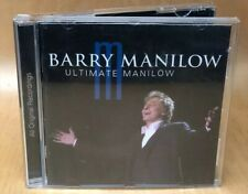 Barry Manilow - Ultimate (2004) Very Good Condition