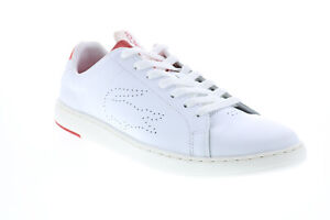 Lacoste Carnaby Evo Light 7-39SMA0016286 Mens White Lifestyle Sneakers Shoes