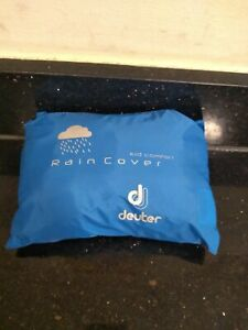 Deuter kid comfort Rain Cover