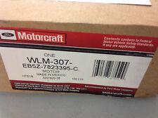 Ford Motorcraft Part WLM-307 EB5Z-7823395-C MOTOR WINDOW OPERATION One New