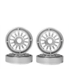 Jante 1 24 Pajero Aluminium 4 Pièces Mini-z terrestre Kyosho Mvh-01-am 703912