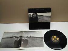 U2 -The Joshua Tree 1987 RCA CLUB RELEASE 90581-1/R-153501 w/ Poster EX