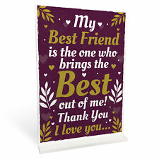 Best Friend Gifts For Women Thank You Birthday Christmas Present Gift For Friend