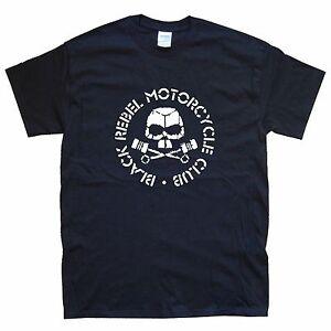 Black Rebel Motorcycle Club T-SHIRT sizes S M L XL XXL colours Black, White