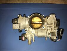 1999 2000 2001 2002 2003 JAGUAR XJ8 XJ8L VANDEN PLAS THROTTLE BODY XW93 9E926 AD