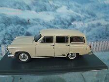 1/43  NEO  GAZ  M22 Volga 1960