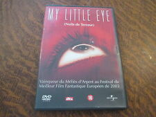 Dvd My little Eye (nuits de terreur)