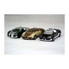 Siku 6213f Bugatti-Set 6 Limitiertes speciale modello 3 bugattis BOX 1:55 NUOVO! °