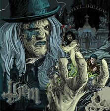 Them-Sweet Hollow (New * us TECH/thrash/power metal * KING DIAMOND * M. fate)