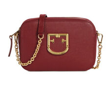 Furla Bag BRAVA Female Leather Cherry - 1026455