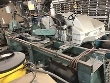 Ctd Double Miter Saw Pneumatic
