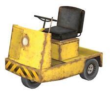 Bachmann 44-539 - 2 x Model Plastic Platform Tractor - 00 Gauge - 1st Class Post