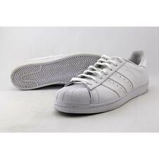 huge selection of 95e9c 0b8e4 adidas Men s Superstar Foundation Originals Basketball Shoe 11