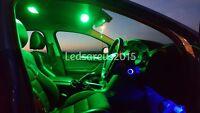 BA/BF LED Interior Conversion Kit in Bright Green Ford Falcon XR6 XR8 FPV XT
