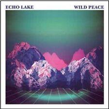 Wild Peace by Echo Lake (South London) (Vinyl, Jun-2012, Slumberland)
