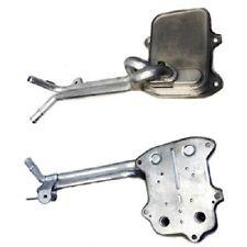 Ölkühler Motorölkühler AUDI SEAT SKODA VW 03- 03C117021D; 03C117021E; 03C117021J