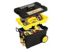 Stanley Pro Móvil Caja De Herramientas Caja de herramientas trolley resistente a los golpes en el pecho